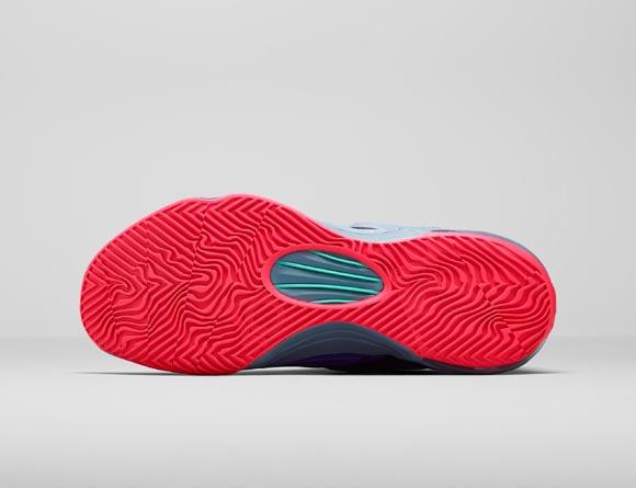 Nike KD 7 'Lightning 534' - Official Look + Release ...