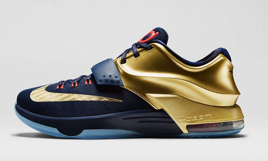 Kd 7 Nike KD 7 Premiu...