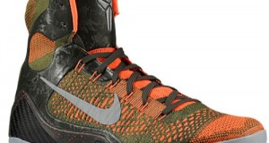 Nike Kobe 9 Elite 'Sequoia' – Available Now