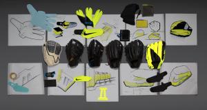 Nike Launches the Vapor 360 Fielding Glove
