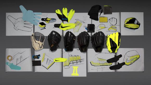Nike Launches the Vapor 360 Fielding Glove-1