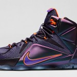 Nike LeBron 12 'Instinct' – Available Now