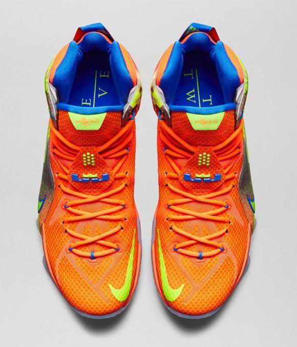 Big Discount Nike Lebron 12 Cheap sale