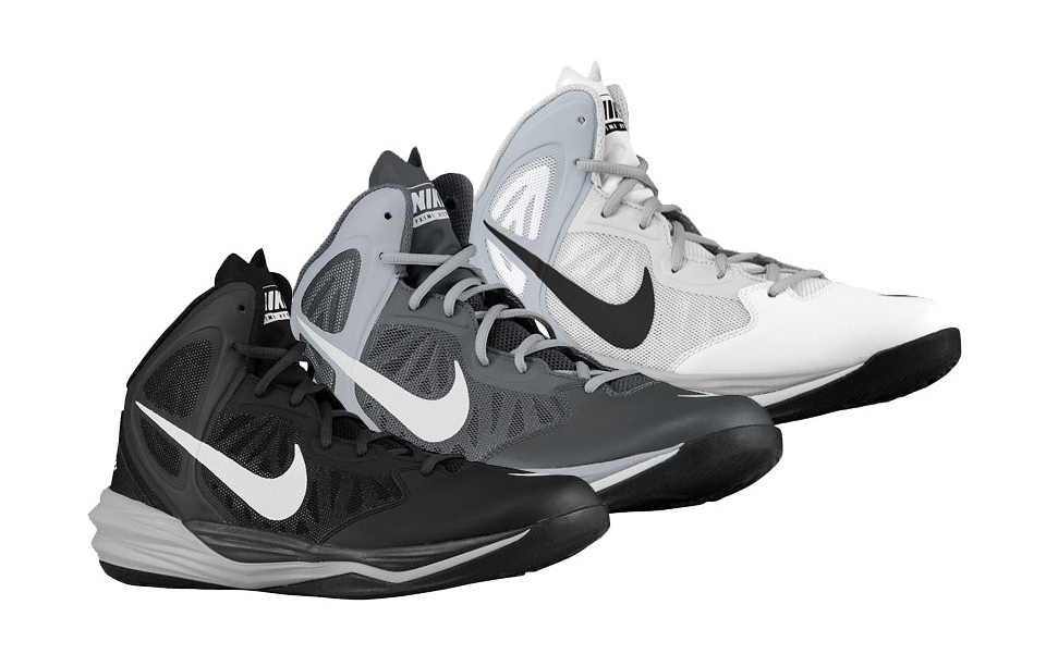 brand new 219a2 a599a Nike Prime Hype DF is Available in Three New Colorways ...