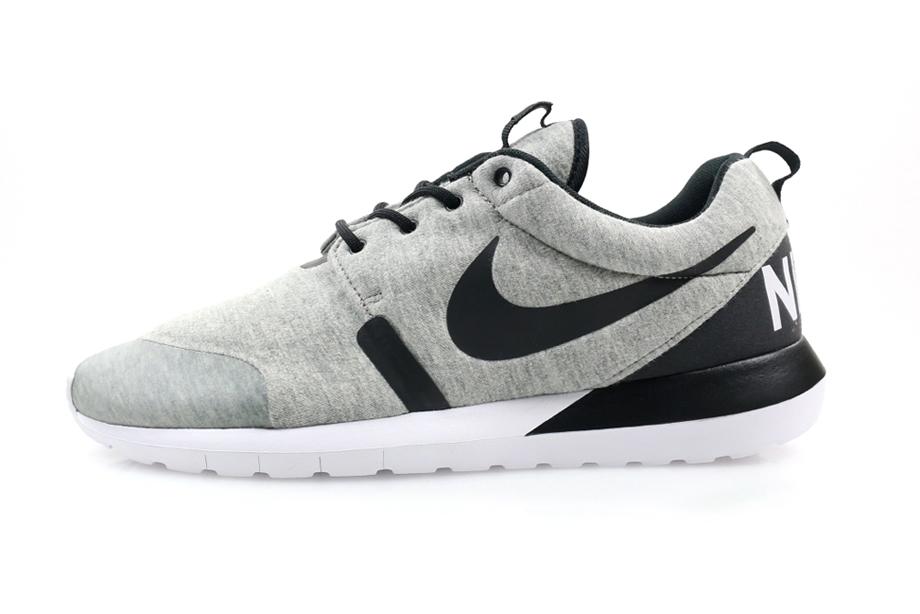 Nike Roshe Run NM SP ��Fleece Pack�� �C Tier Zero Release Info