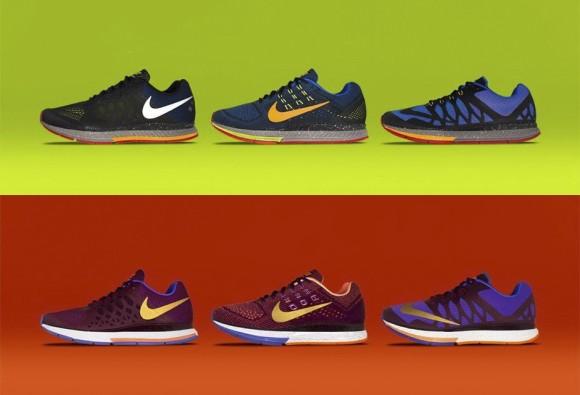 Nike Running Celebration Pack - 9