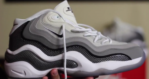 Nike Zoom Flight '96 – 2014 Retro Detailed Look & Review