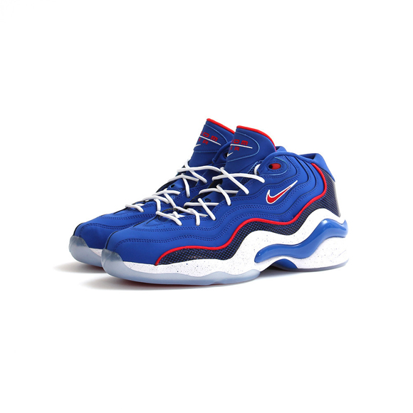 Nike Zoom Flight '96 'Iverson' - Available Now 2