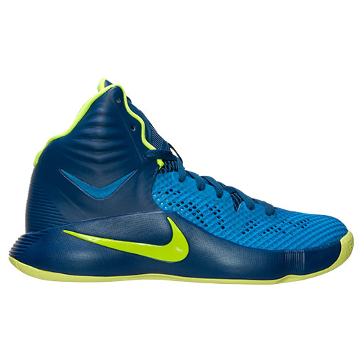 Men S Nike Zoom Hyperfuse 2017 Basketball Shoes Review ...