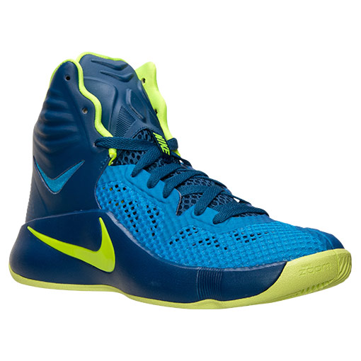 Nike Zoom Hyperfuse 2014 | www.pixshark.com - Images ...