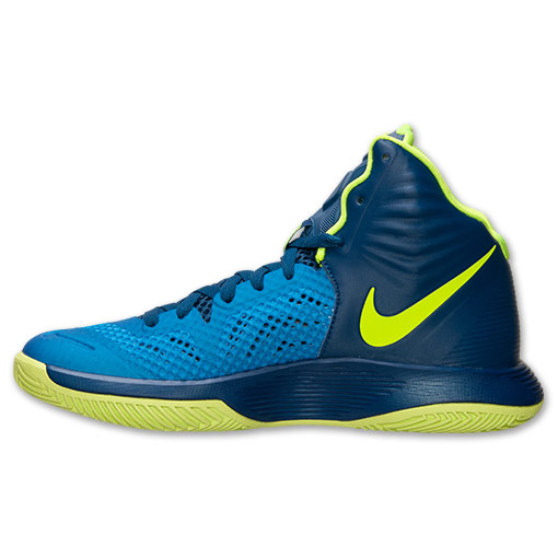 Nike Zoom Hyperdunk 2011 August 2011 Releases