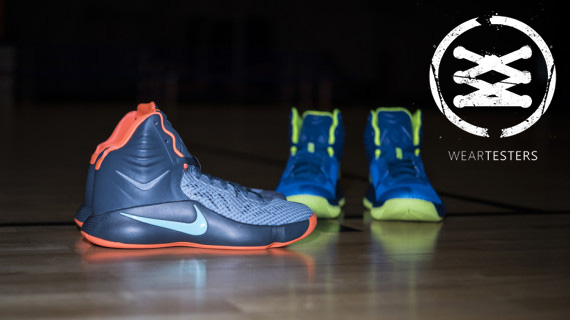 kd 6 shoes nike hyperfuse 2014