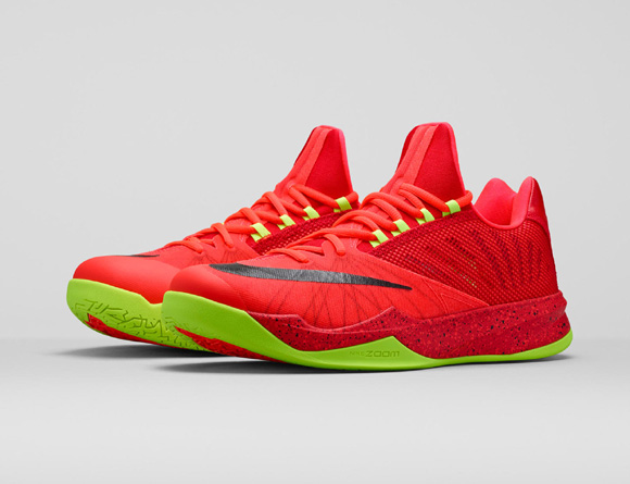 Nike Zoom Run the One James Harden PE - Detailed Look & Release Info 1