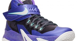 Nike Zoom Soldier 8 'Summit Lake Hornets' – Available Now
