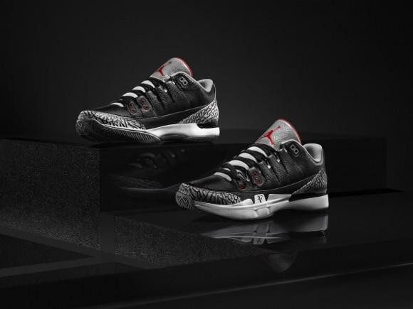 Air Jordan 3 Ciment Noir 2014 Calendrier où trouver Meilleure vente jeu 9lAkYUQ