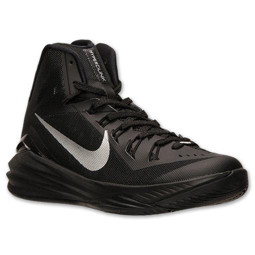 Nike Basketball Shoes 2012 Black Performance Deals: Nik...