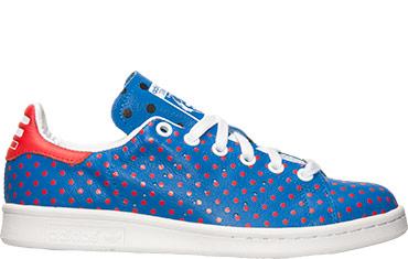 Pharrell Williams x adidas Stan Smith 'Small Polka Dot' - Available Now1
