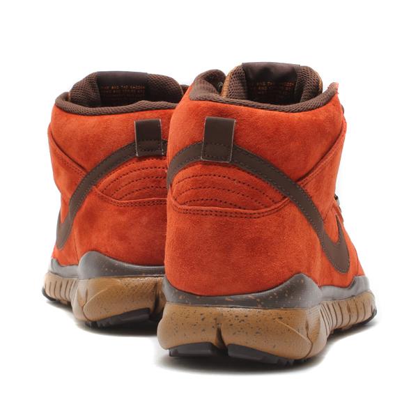 ... Poler x Nike SB Dunk Hi OMS 8