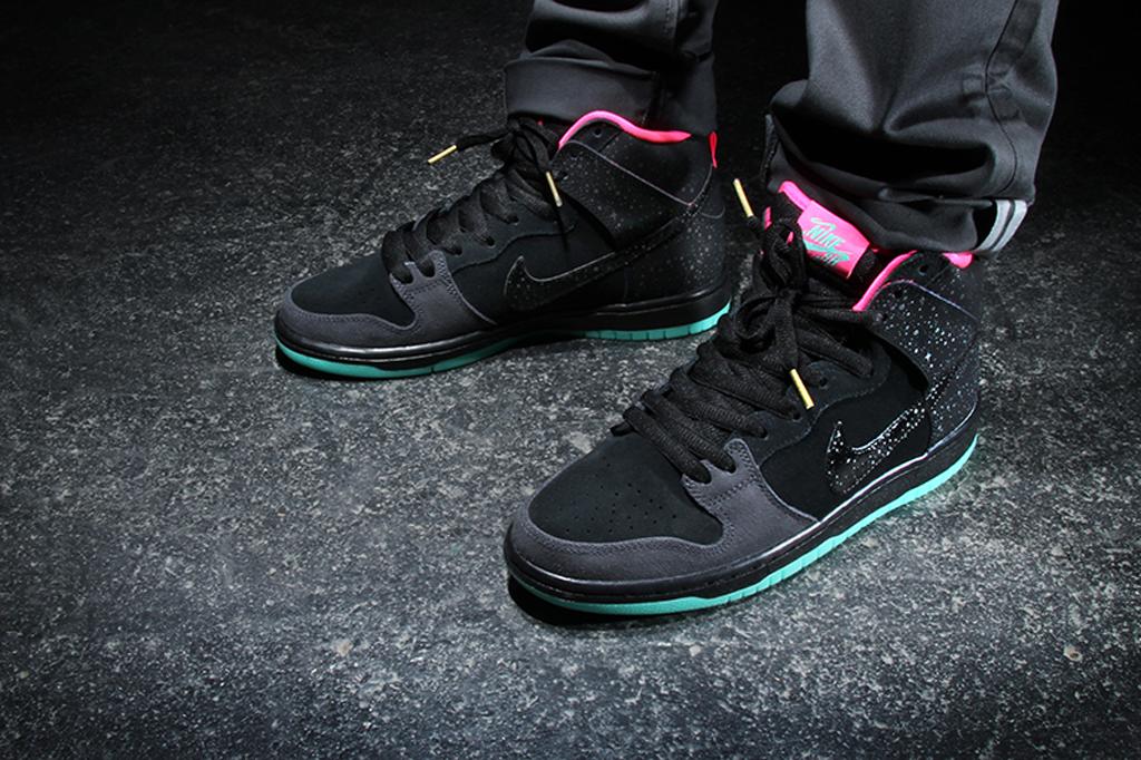 Nike Dunk Élevé De Zoom Examen Flash Premium particulier faux sortie 2014 en ligne OluTIljBxF