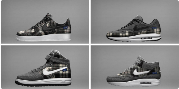 Screen Shot 2014-11-03 at 8.13.42 PM Pendleton Collection By NikeiD-1 ...