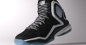 adidas D Rose 5 Boost 'Chicago Ice' – Available Now