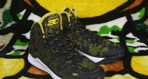 Under Armour Curry 1 – More Images