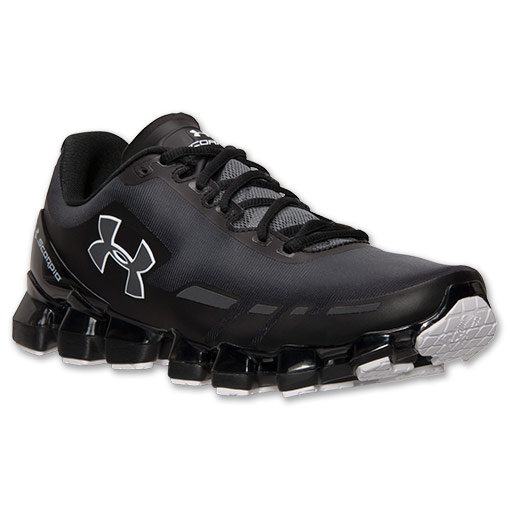 Under Armour Men S Ua Scorpio  Running Shoes