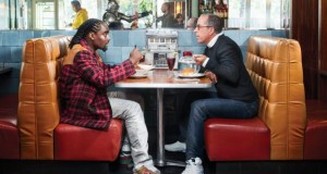 VIDEO: Wale + Jerry Seinfeld on Collecting 500 Pairs of Sneakers