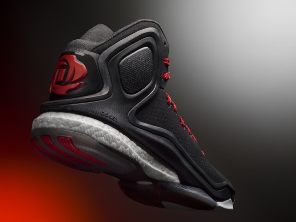 adidas D Rose 5 Boost - Holiday 2014 Lineup-1