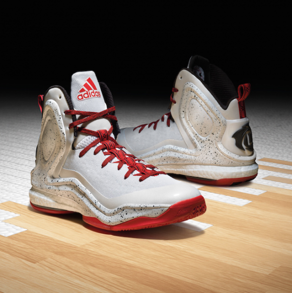 adidas d rose 5 eastbay
