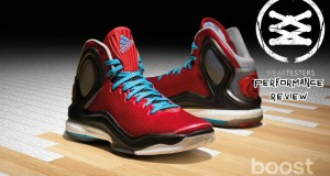 adidas D Rose 5 Boost Performance Review
