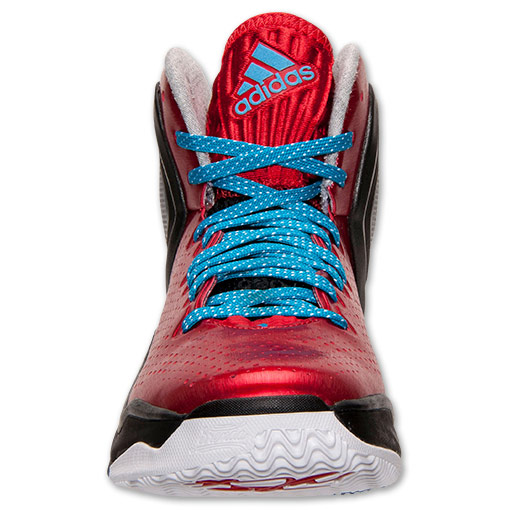 adidas d rose 5 performance test