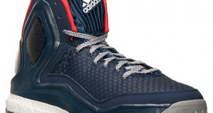adidas D Rose 5 'Woven Blues' – Available Now