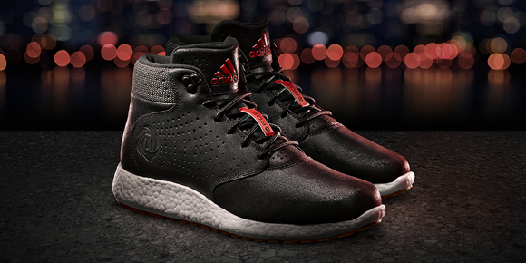 adidas rose lakeshore boost