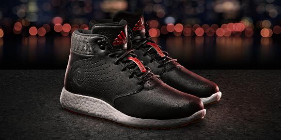d rose 6 shoes