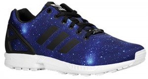 adidas ZX Flux 'Galaxy' – Now Available