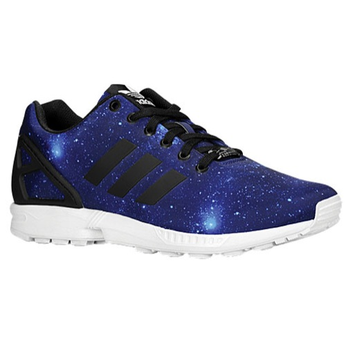 sale retailer 0ea98 cc5f4 adidas ZX Flux 'Galaxy' - Now Available - WearTesters