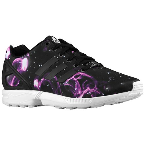 Adidas Flux Purple Galaxy