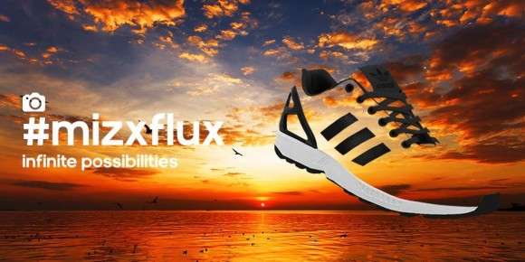 adidas miZXFlux Now Available in the U.S.