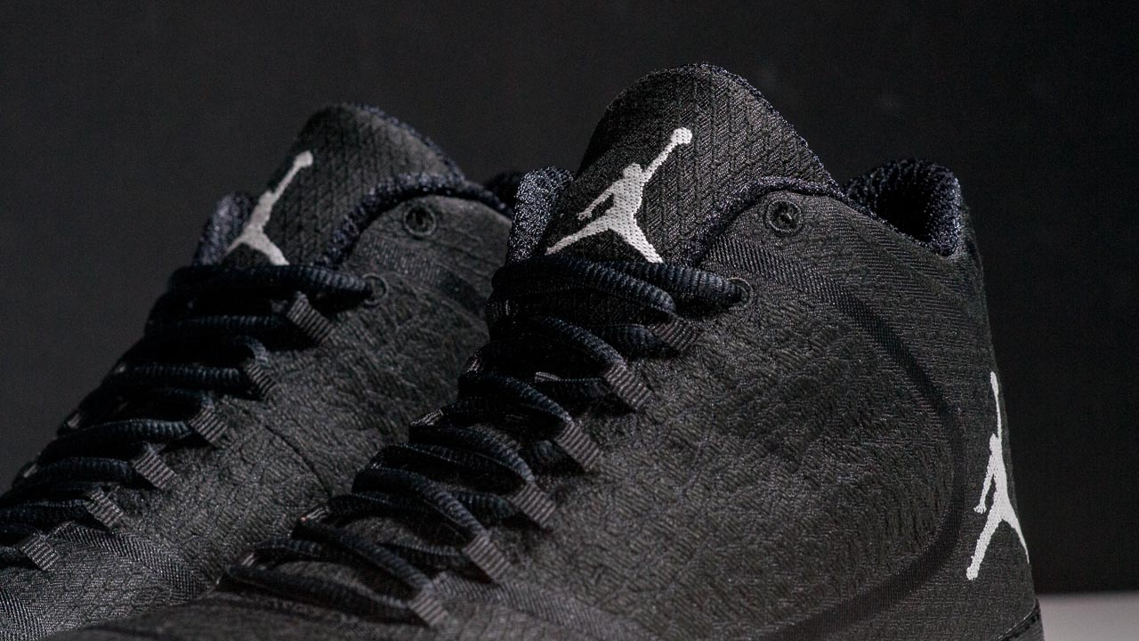 Air Jordan XX9 Black