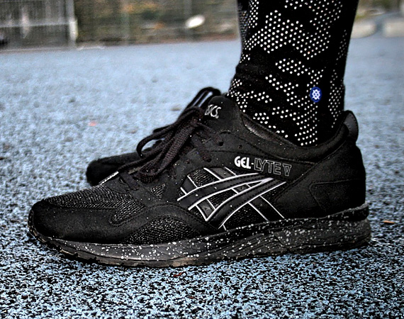 asics gel lyte iii foot locker españa