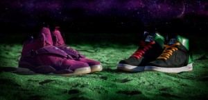 Converse Space Jam Pack