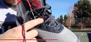 adidas J Wall 1 Performance Review