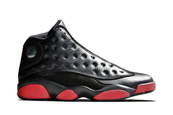 Air Jordan 13 Retro Black Gym Red – Available for Pre-Order