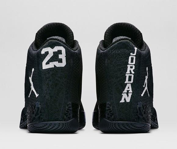 air jordan xx9 blackout footlocker