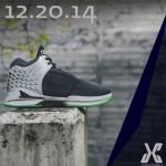 BrandBlack J Crossover II 'Seattle' – Release Date
