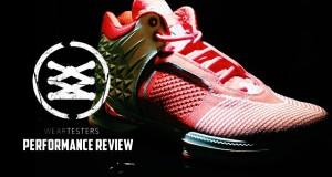 BrandBlack J Crossover II Performance Review