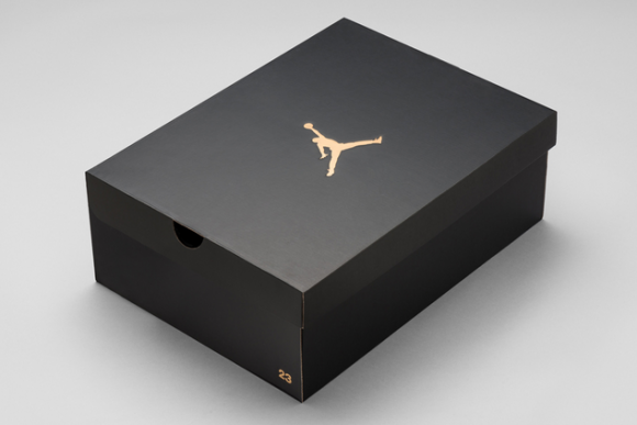 Jordan Brand Celebrates 30th Anniversary With New Packaging 1