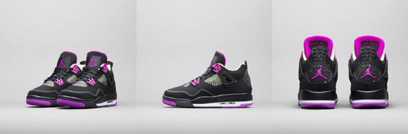 the best attitude 19368 86f6d Jordan Brand Expands Grade School Sizing for Girls - WearTesters