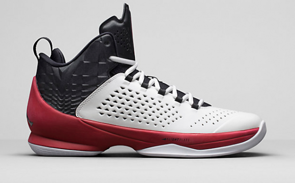 Jordan Melo M11 - Available Now for Pre-Order 1